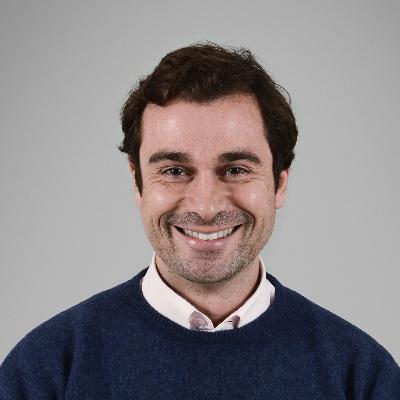 Jaime Grácio, MSc, PhD