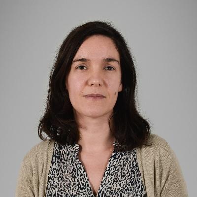 Ana B. Fernandes, MSc, PhD