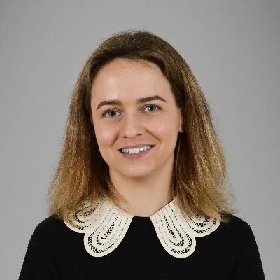 Raquel Lemos, BSc, PhD
