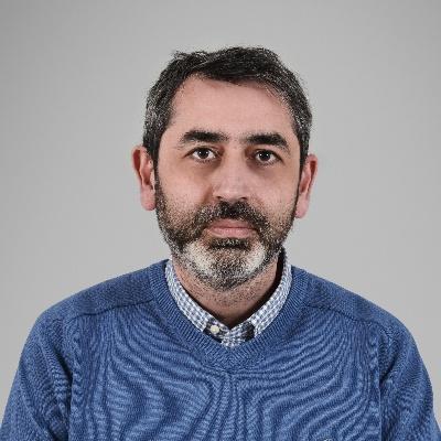 Nickolas Papanikolaou