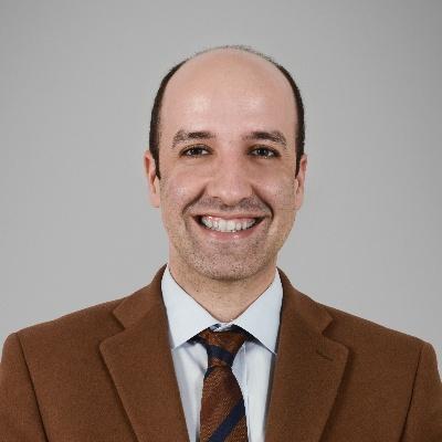 Albino Maia, MD, PhD