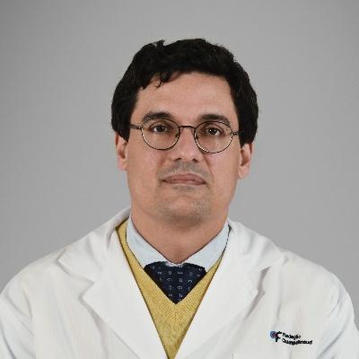 J. Bernardo Barahona-Corrêa, MD, PhD