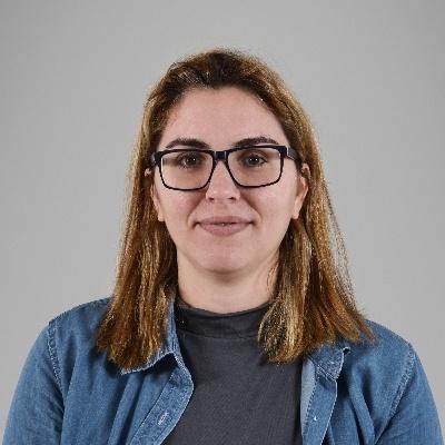 Daniela Sobral