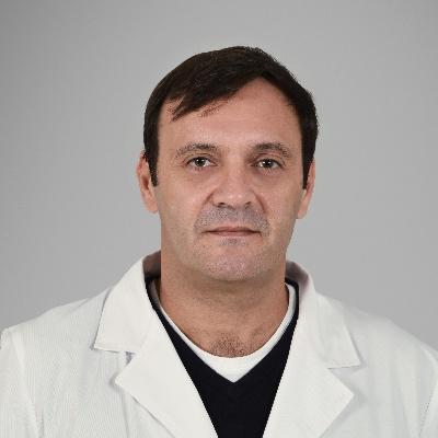 Carlos Mavioso, MÉD.