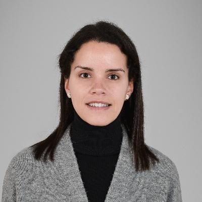 Vanessa Pinto