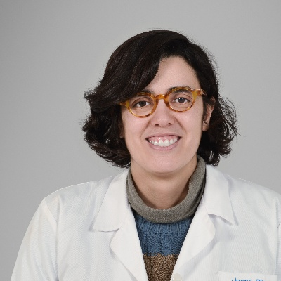 Joana Ribeiro, MÉD.