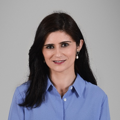 Gabriela Ribeiro, MSc