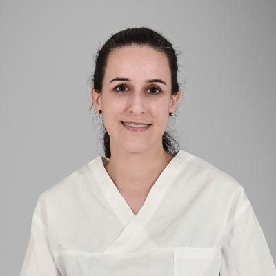 Marisa Salgado