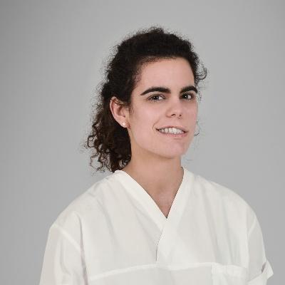 Teresa Drummond Borges