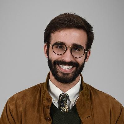 Gonçalo Cotovio, MD
