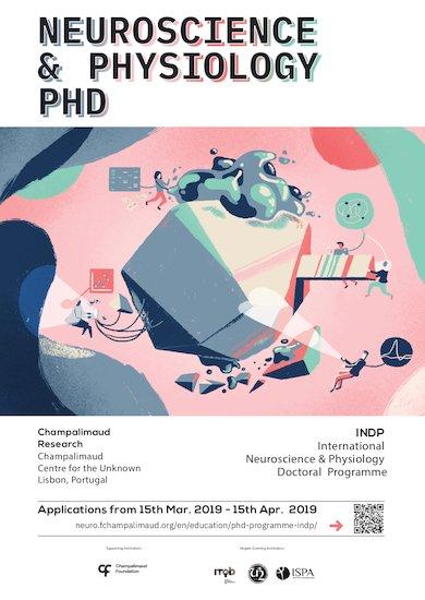 International Neuroscience Doctoral Programme (INDP)