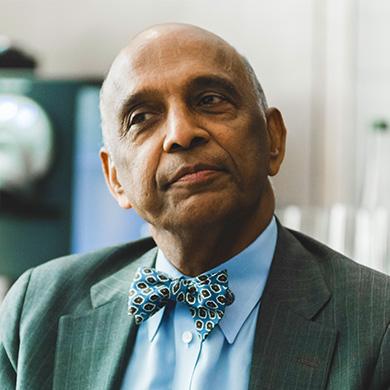 Gullapalli N. Rao
