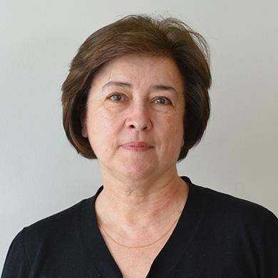 Paula Martinho da Silva