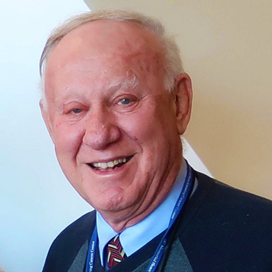 Ronald Blasberg