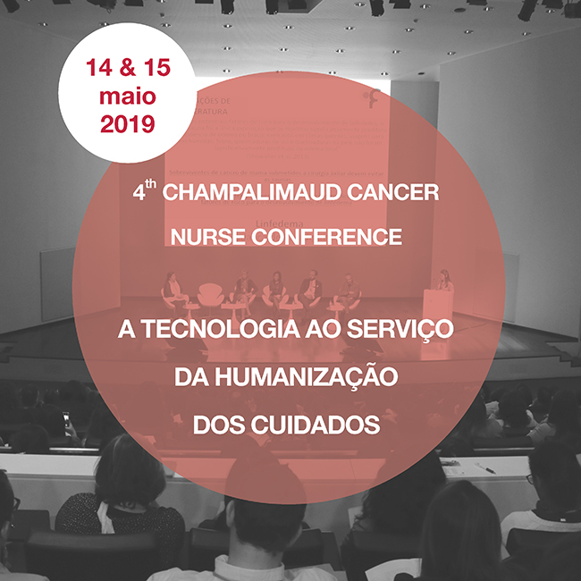 4th Champalimaud Cancer Nurse Conference
