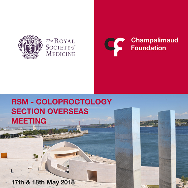 RSM-Coloproctology Section Summer Overseas Meeting
