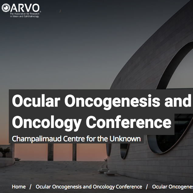 Ocular Oncogenesis and Oncology Conference