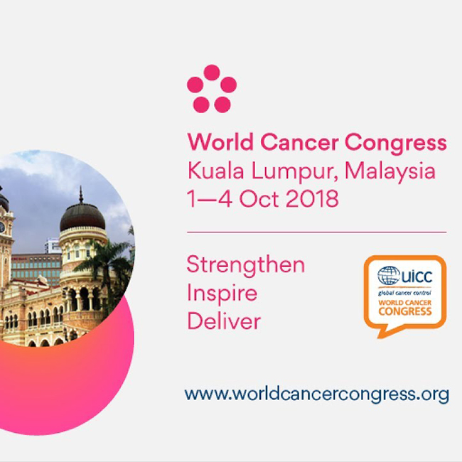 UICC World Cancer Congress
