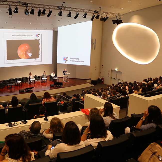 3rd Champalimaud Cancer Nurse Conference