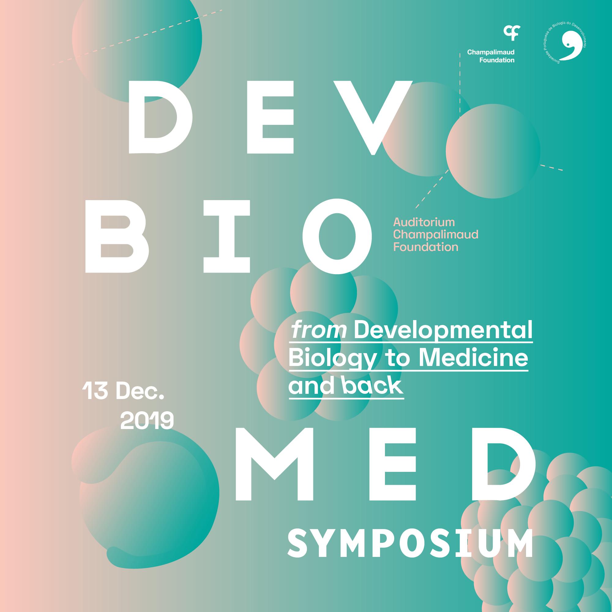 1st DevBioMed Symposium