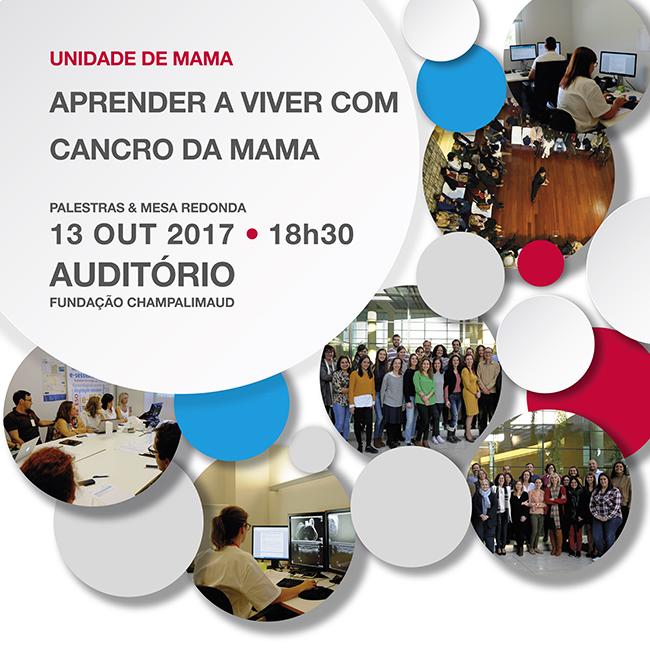 Open day da Unidade de Mama