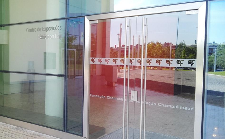 Centro de Exposições