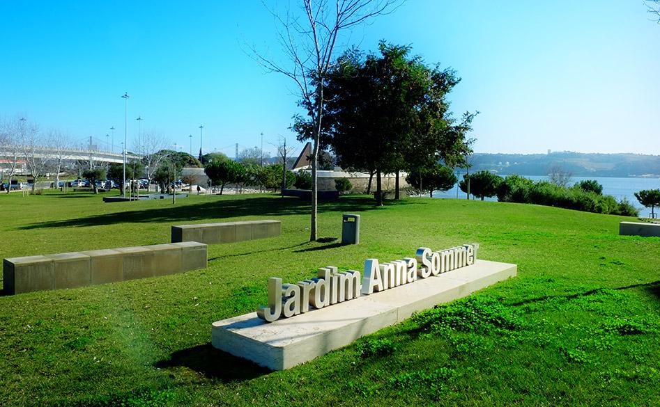 Jardim Anna Sommer