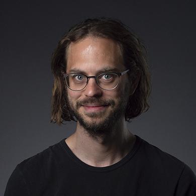 Aaron Ostrovsky