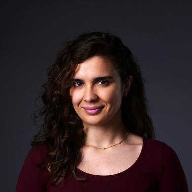 Anabel Rodriguez Simões