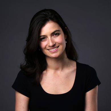 Bruna Velosa Ferreira, MD