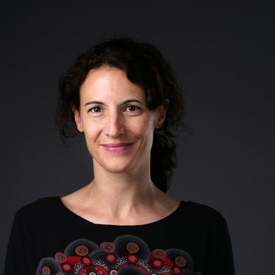 Christa Rhiner