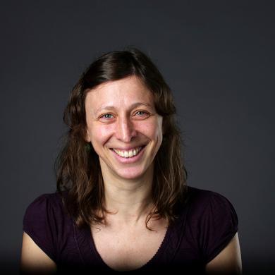 Claudia Feierstein