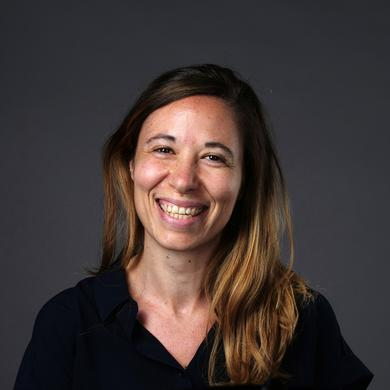 Cristina Álcacer