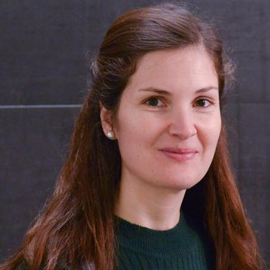 Dina Coelho