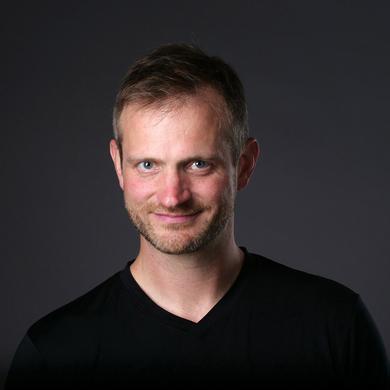 Eric Dewitt