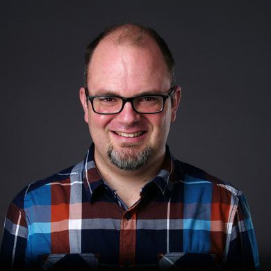 Jens Bierfeld