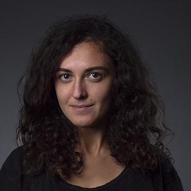Kcénia Bougrova