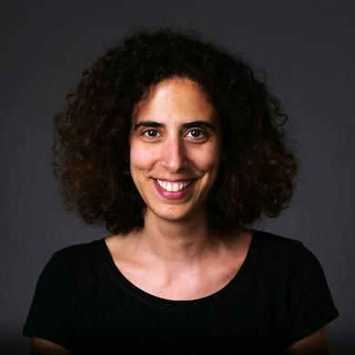Maria Luísa Vasconcelos