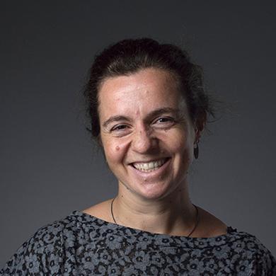 Mariana Santa-Marta