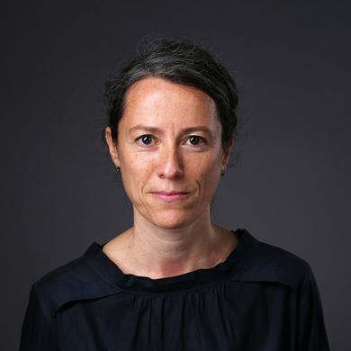 Marta Moita