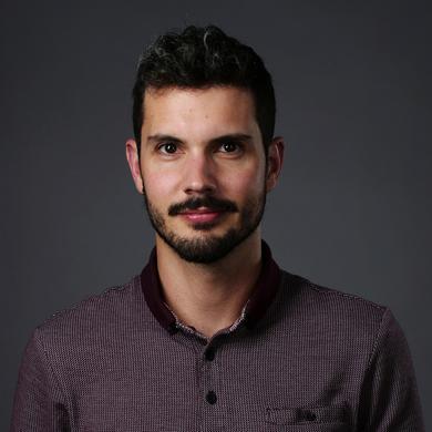 Michael Pereira