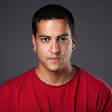 Nicolas Gutierrez