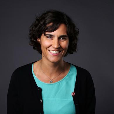 Patrícia Correia