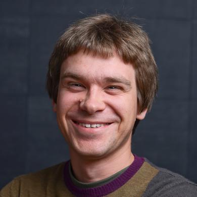 Pavel Itskov