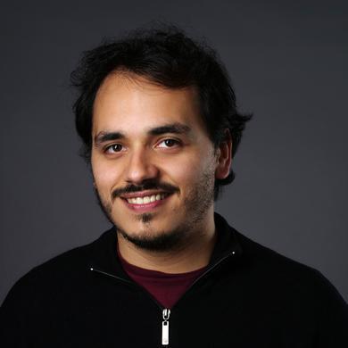 Rafael Henriques