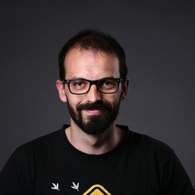 Raphael Steinfeld