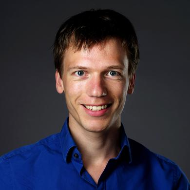 Roeland Klein Wolterink