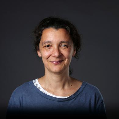 Ruth Diez del Corral