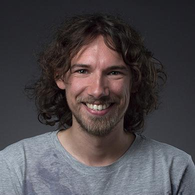 Sander Keemink