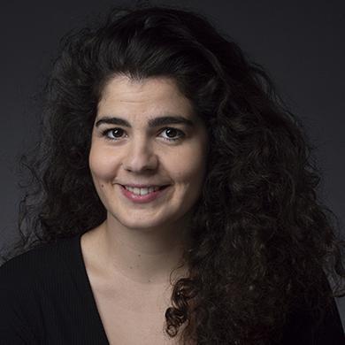 Sara Abalde